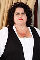 Monica van der Linde