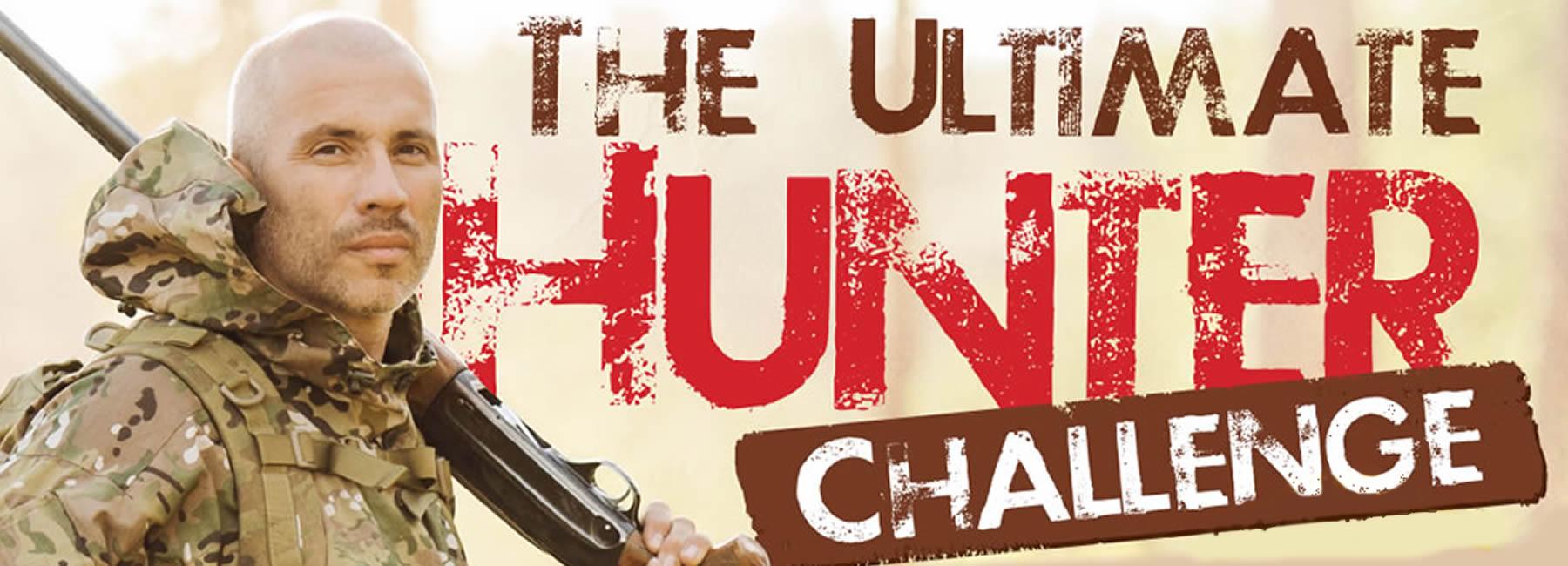 Amanzi Ultimate Hunter Challenge 2018
