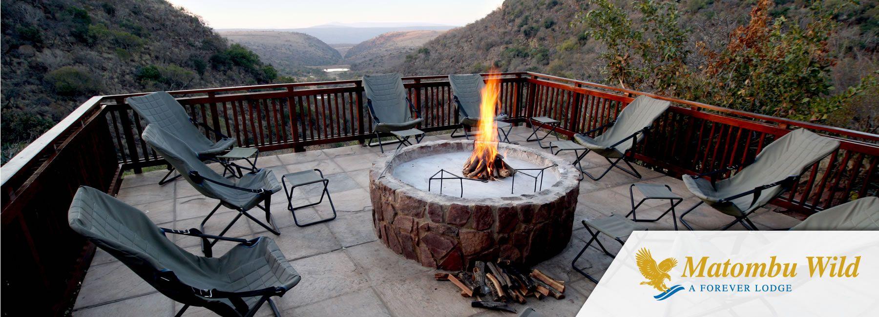 Matombu Wild, A Forever Lodge