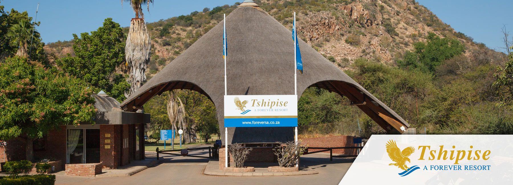 Tshipise, a Forever Resort